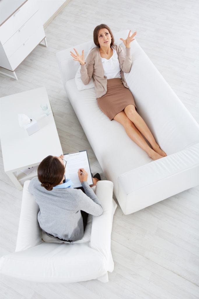 Психолог - Каталог профессий