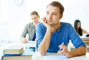 Психологические тесты на выбор профессии