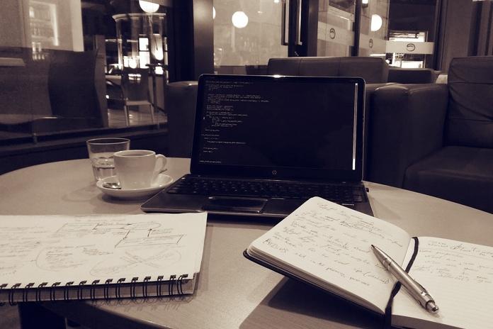 Описание профессии программист в Каталоге профессий