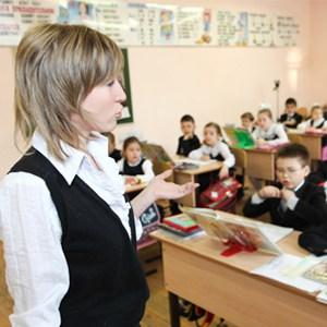 Организация профориентации в школе