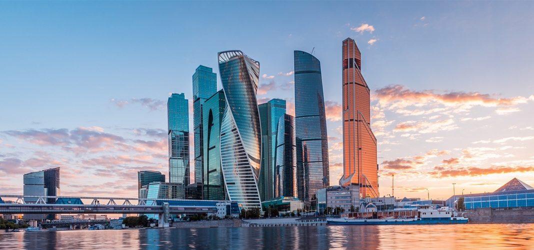 Профориентация в Москве