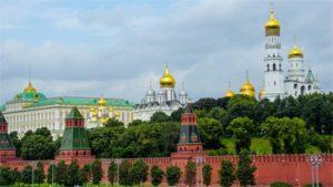 Профориентация для детей в Москве