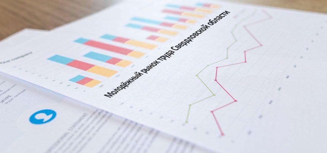 Исследование молодёжного рынка труда на примере Свердловской области