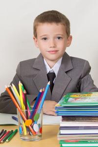 Помощь ребёнку в выборе профессии