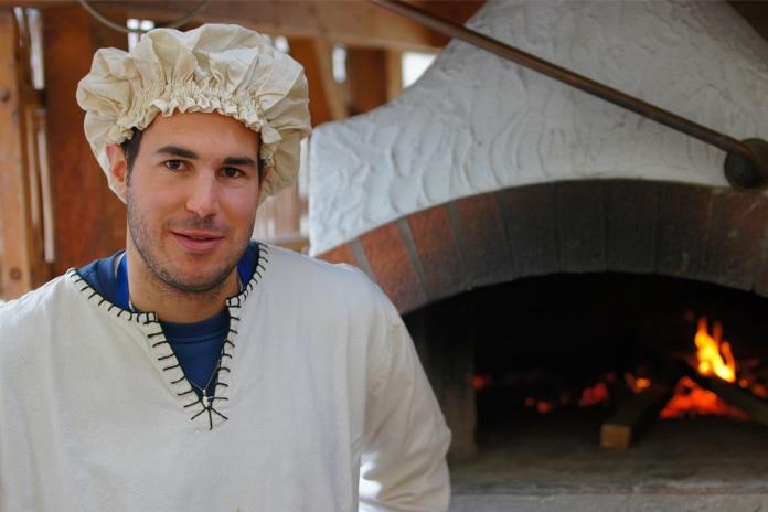 Выбираем будущее: 5 интересных профессий без университетского диплома - повар