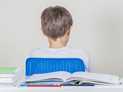 Сложность выбора профессии в школе